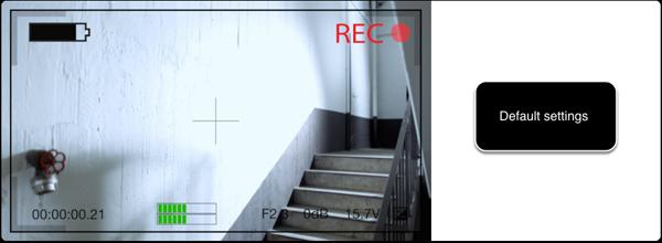 O_Optics Video Viewfinder 1