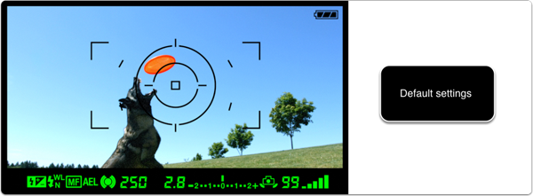 O_Optics Viewfinder S 1